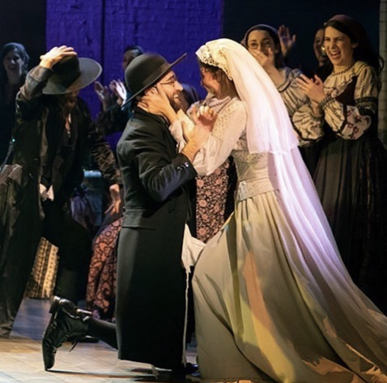 FIDDLER ON THE ROOF Arrives at Tulsa Performing Arts Center Next Month