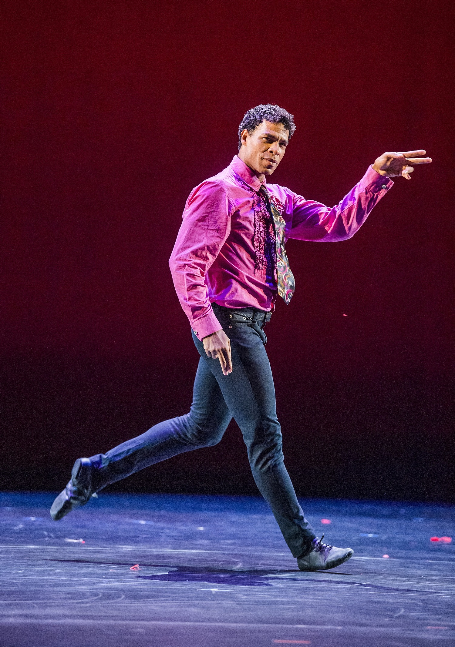 BWW Review: CARLOS ACOSTA: A CELEBRATION, Royal Albert Hall