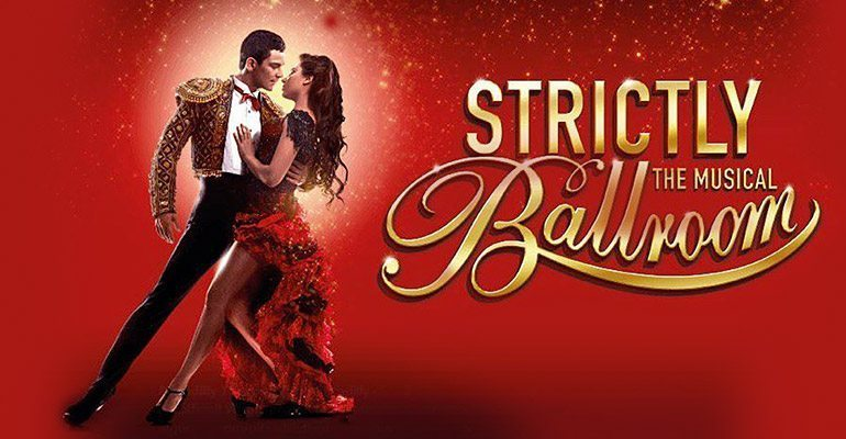 Cartoline da Londra Part #1: Strictly Ballroom