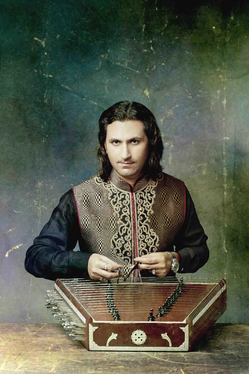 BWW Interview: Music Luminaries Rahul Sharma, Madhup Mudgal And Pandit Jasraj To Perform At Shriram Shankarlal Music Festival