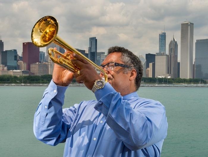 BWW Review: GODFATHERS OF LATIN JAZZ at San Diego Symphony Bayside Amphitheater