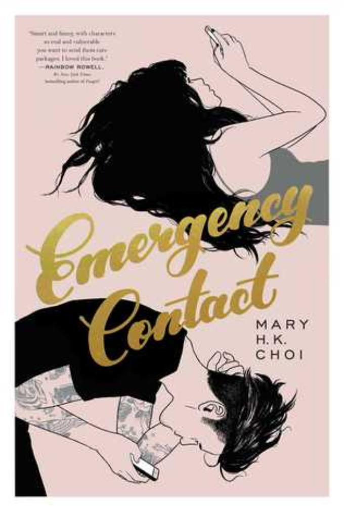 BWW Review: EMERGENCY CONTACT by Mary H.K. Choi