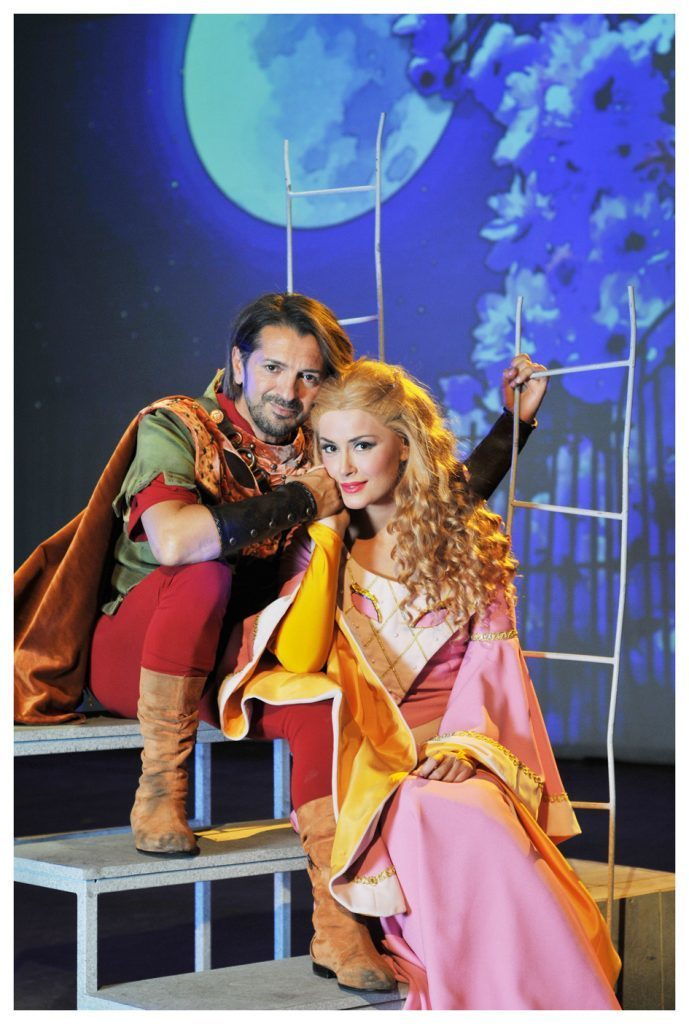 BWW Review: Robin Hood il musical, un bersaglio non proprio centrato