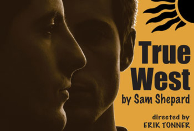 BWW Review: TRUE WEST at Ridgefield Theater Barn