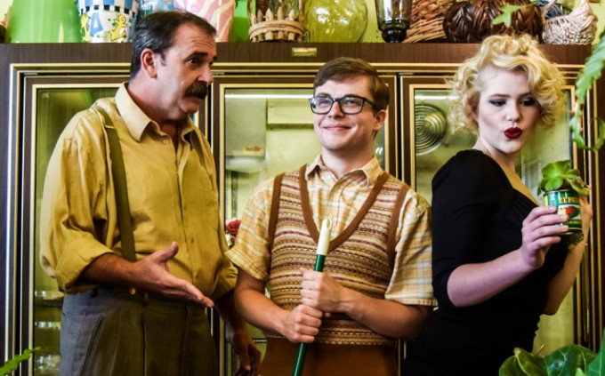 BWW Review: LITTLE SHOP OF HORRORS at Wimberley Playhouse