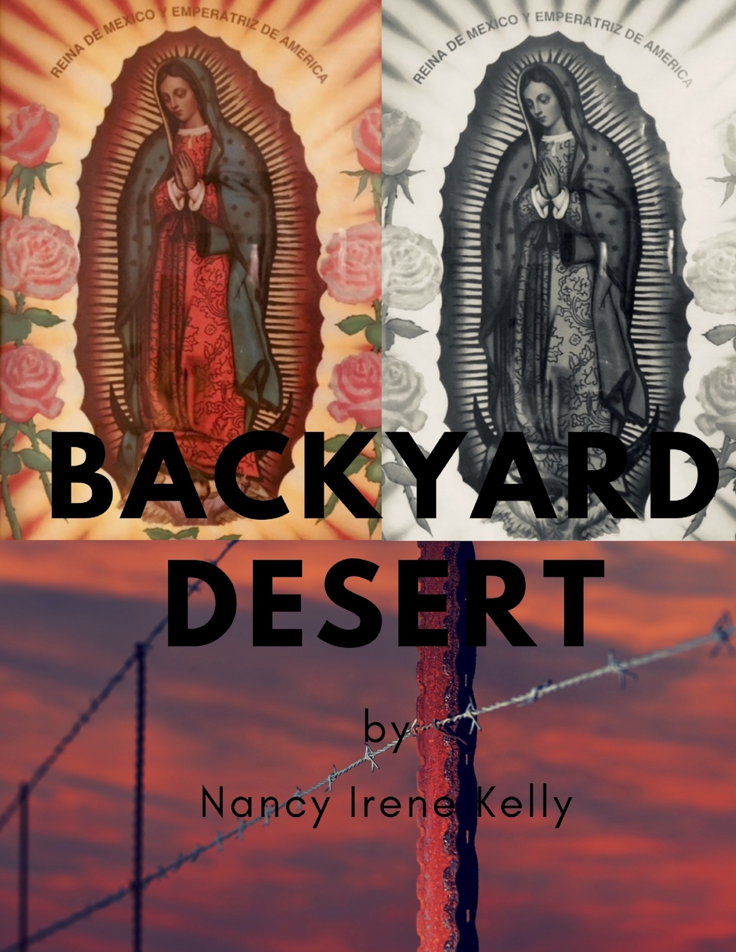 The Theater Collective Presents Its First Production BACKYARD/DESERT