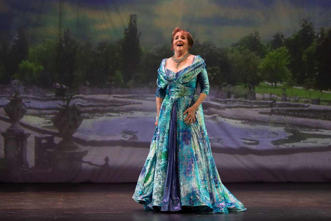 BWW Review: San Diego Opera's JAKE HEGGIE'S THREE DECEMBERS at The Patrick Henry Phame Theatre