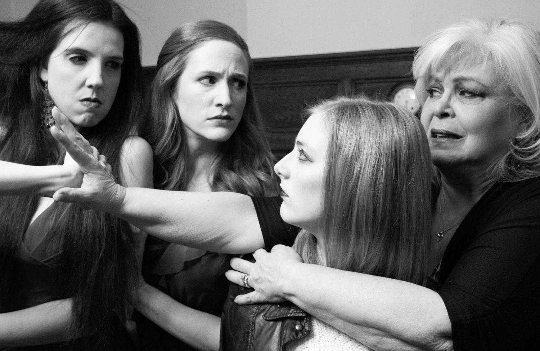 BWW Review: BOLD GIRLS at Brigit Saint Brigit Theatre Company Presents Powerful Women