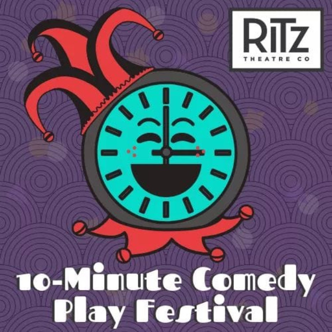 BWW Review: 10-MINUTE COMEDY PLAY FESTIVAL at RITZ THEATRE COMPANY Proves Comedy is the Best Medicine
