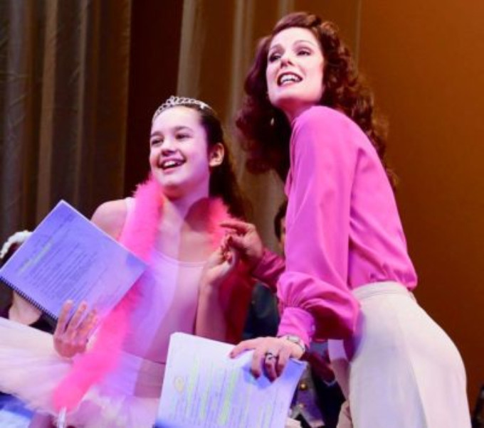 BWW Review: HIGH SOCIETY at Alex Theatre