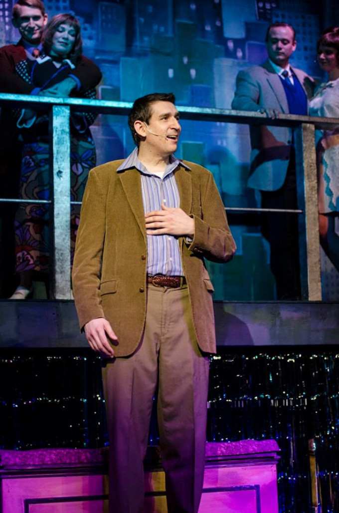 BWW Review: COMPANY at Susquehanna Stage Company