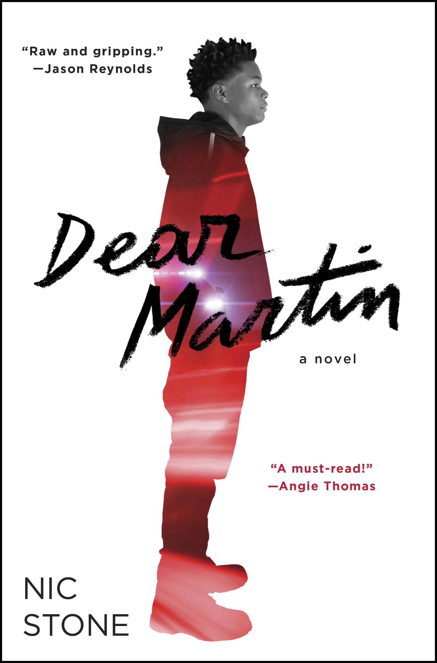 BWW Review: DEAR MARTIN by Nic Stone