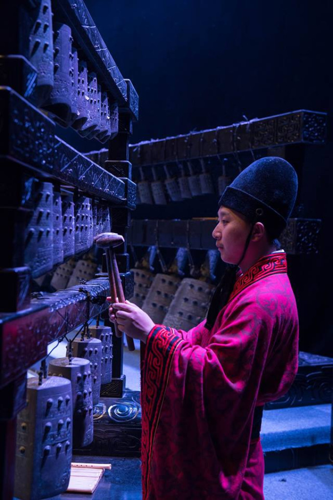 BWW Review: ANCIENT MUSICAL TREASURES FROM CENTRAL CHINA at Musical Instrument Museum
