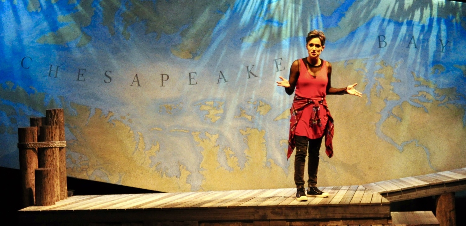 BWW Review: CHESAPEAKE at UNICORN