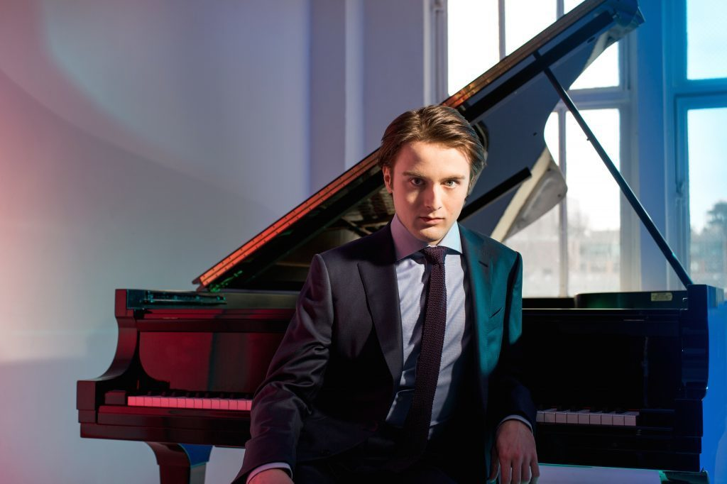 Review Roundup: Daniil Trifonov Begins PERSPECTIVES Concert Series at Carnegie Hall