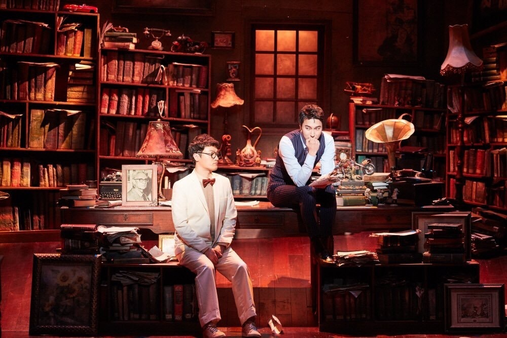 BWW Review: A Journey to the Happiest Moments of Your Life, THE STORY OF MY LIFE at Baekam Art Hall