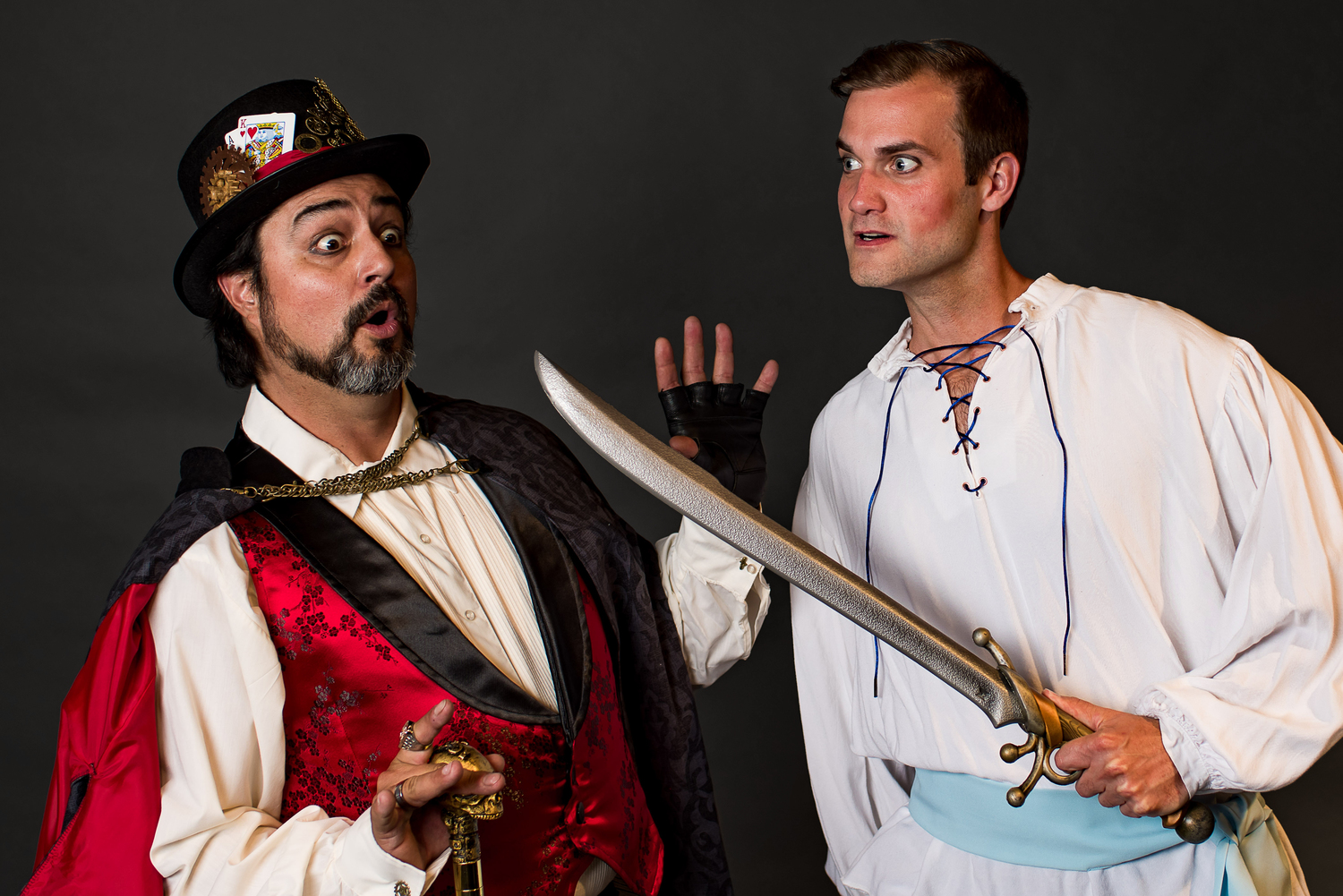 BWW Review: A Pirate's Life For Everyone at CenterPoint Legacy's THE PIRATES OF PENZANCE