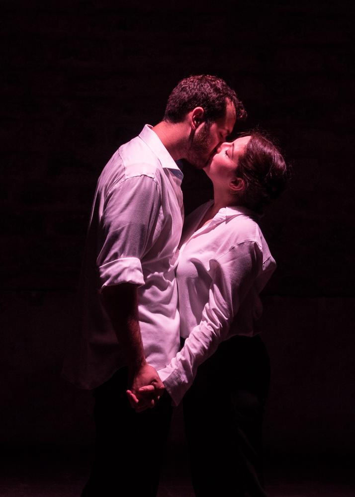BWW Review: BLACK GARDEN at Théâtre De L'Opprimé