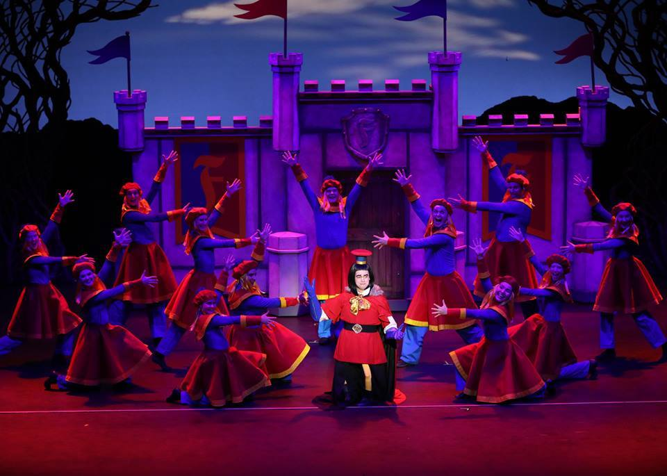BWW Review: SHREK at South Carolina Children's Theatre