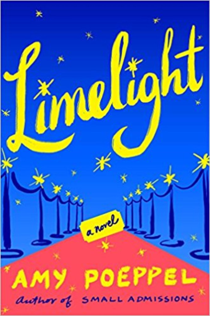 BWW Interview: Amy Poeppel, author of LIMELIGHT and SMALL ADMISSIONS
