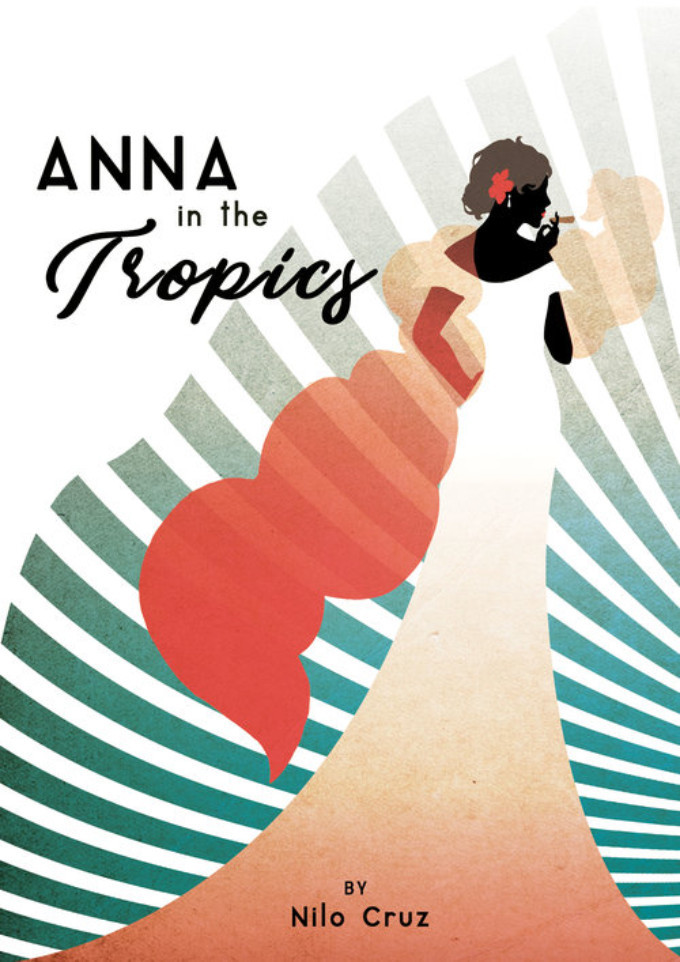 BWW Review: ANNA IN THE TROPICS at Blackfriars Theatre