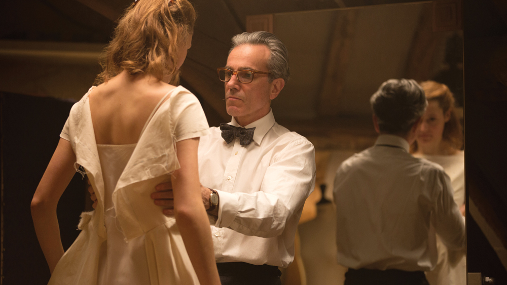 BWW Review: PHANTOM THREAD at Palace Nova Cinemas