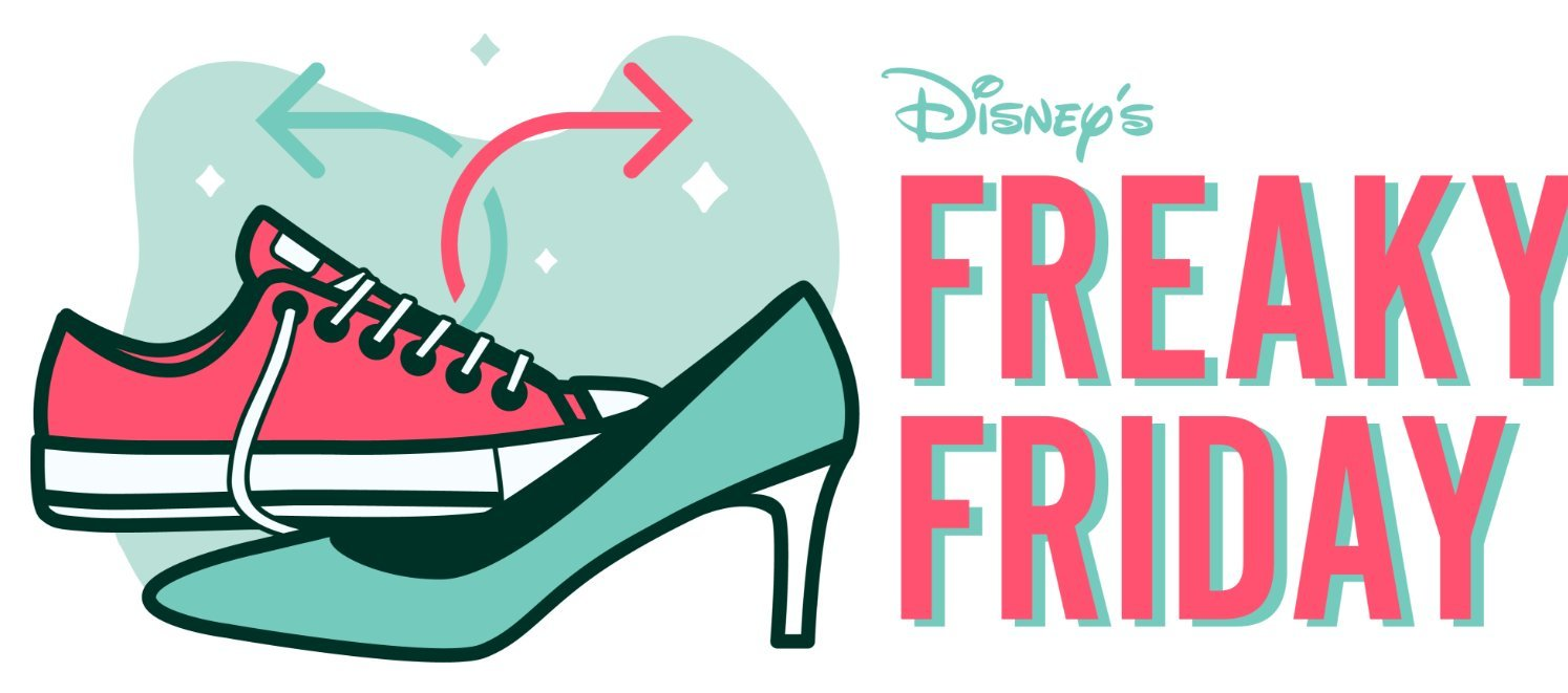 Disney's FREAKY FRIDAY Begins At Lyric Theatre Of Oklahoma Today