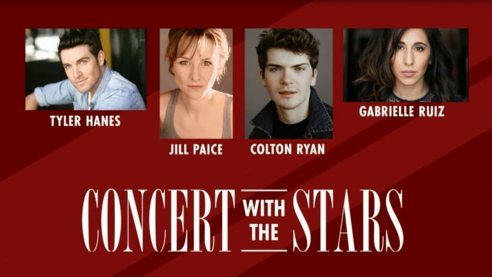 BWW Feature: CONCERT WITH THE STARS at The Lexington Theatre Company Recap