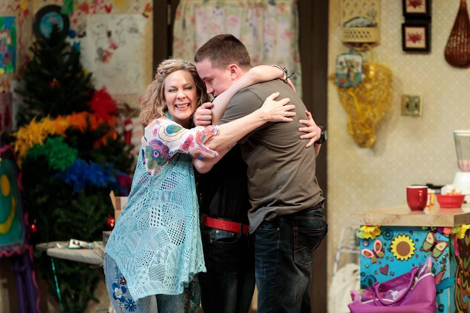 BWW Review: HIR at Salt Lake Acting Company