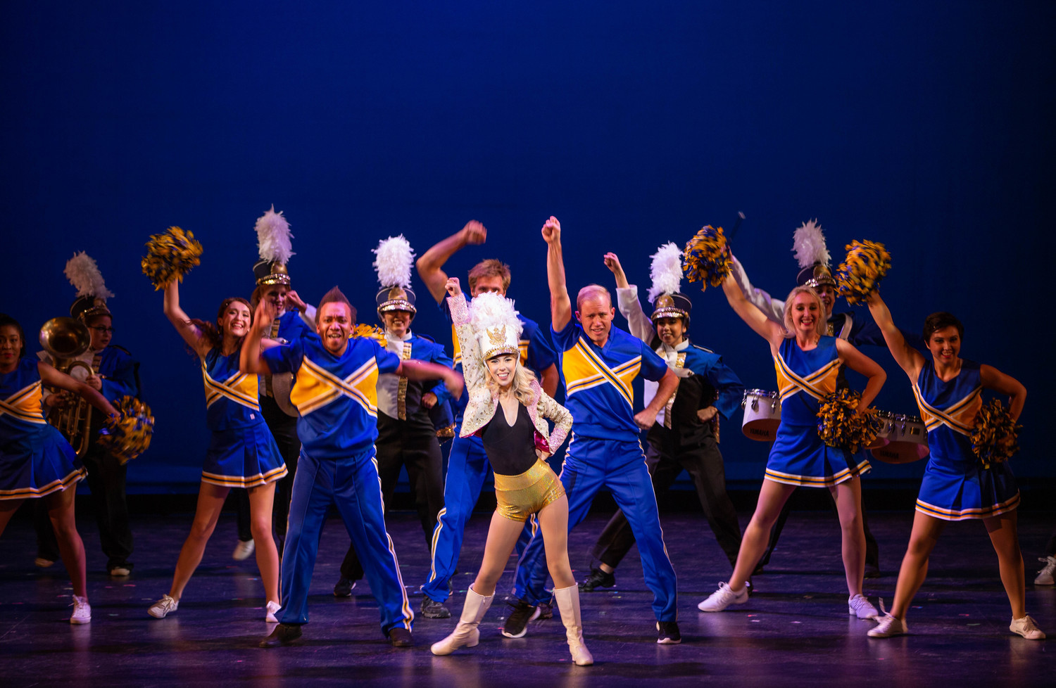 BWW Review: Artistry's LEGALLY BLONDE Proposes Illegal, Incomparable Delight in Pink