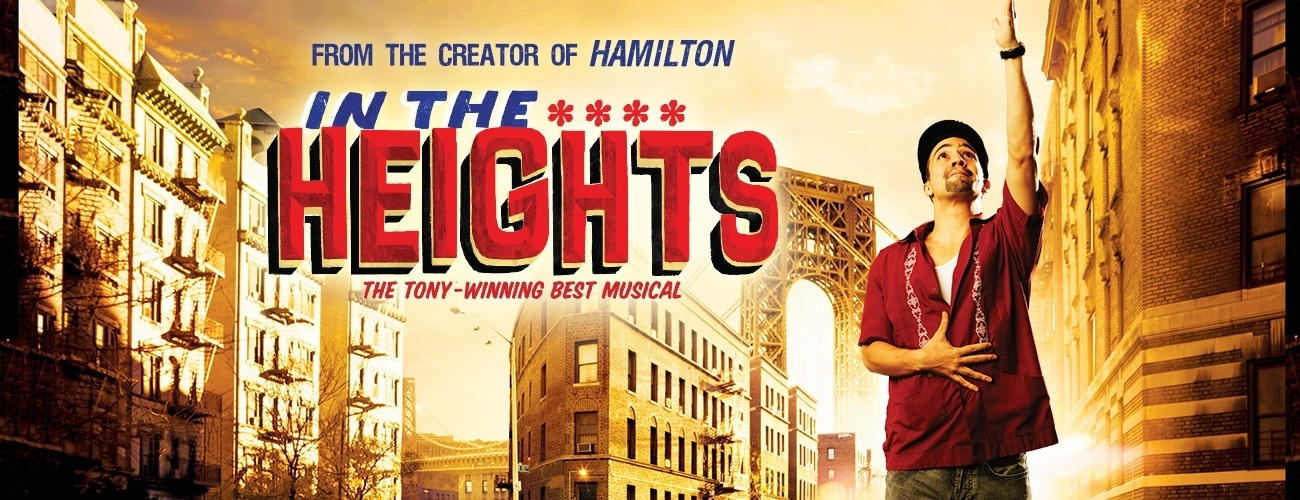 BWW Review: IN THE HEIGHTS Unites the Community at Pike Performing Arts Center