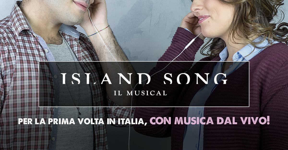 BWW Review: ISLAND SONG e i buoni motivi per (non) andare a vivere a New York
