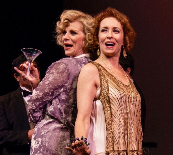 BWW Review: MAME at Alex Theatre