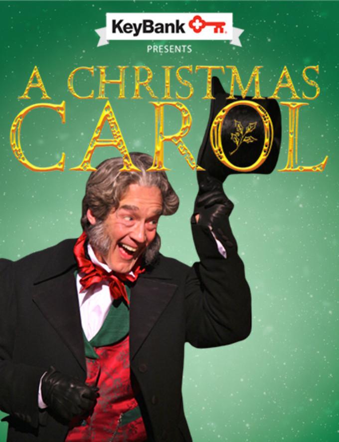 BWW Review: A CHRISTMAS CAROL at Geva Theatre