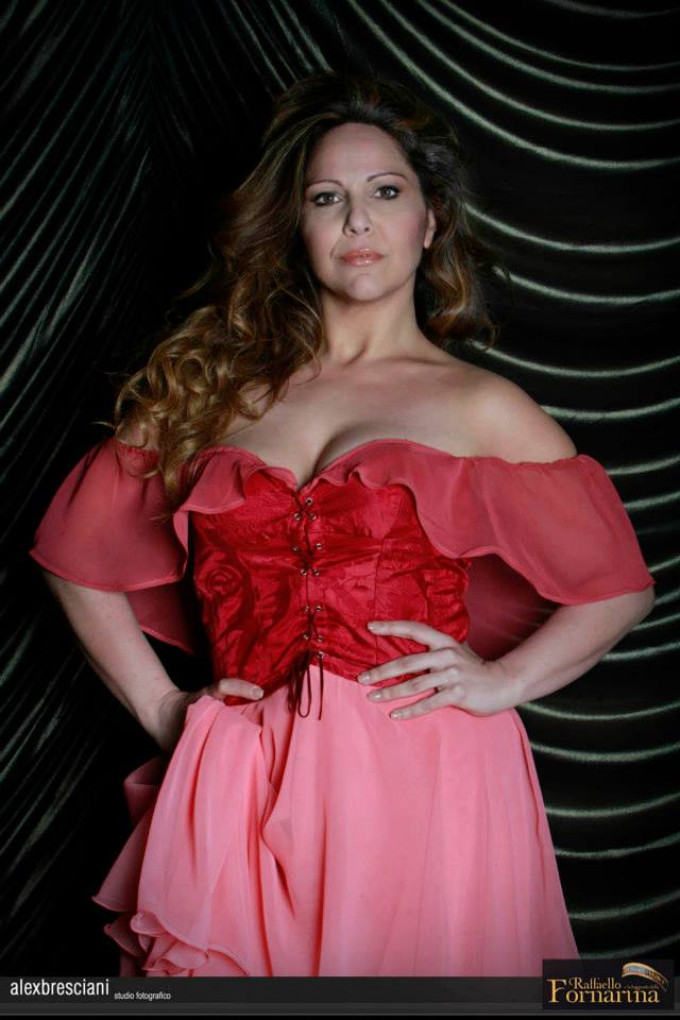 BWW Interview: Brunella Platania : MICHAEL JACKSON - THE KING AND I al Teatro Altro Spazio