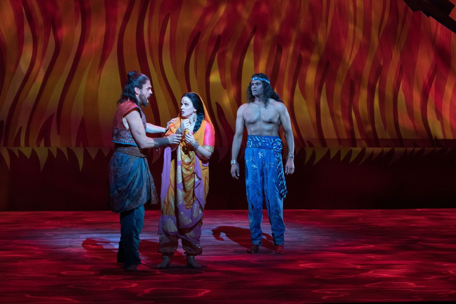 BWW Review: THE PEARL FISHERS at KC Lyric Opera