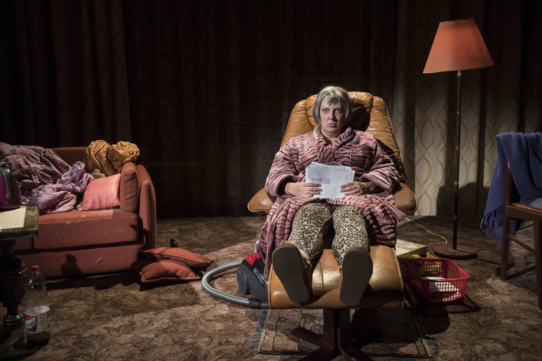 BWW Review: ALLE MULIGE TING TIL SALG at Aalborg Teater