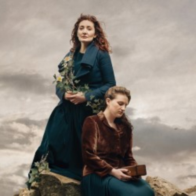 Edinburgh 2018: BWW Review: ARMOUR: A HERSTORY OF THE SCOTTISH BARD, TheSpace