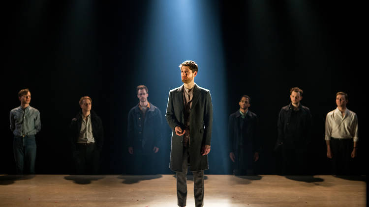 Bww Review The Inheritance Young Vic