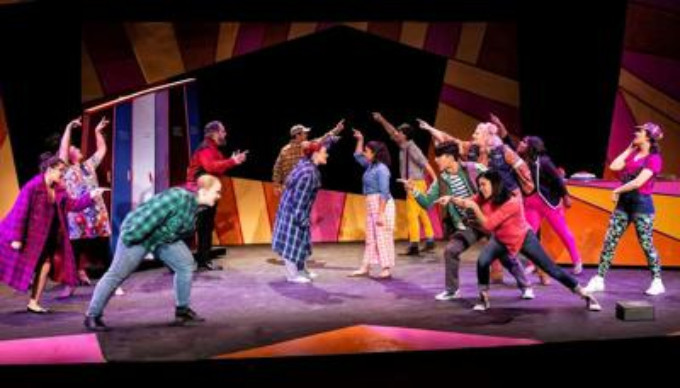 BWW Review: Lakeland Civic Theatre 's FREAKY FRIDAY is missing the freaky!