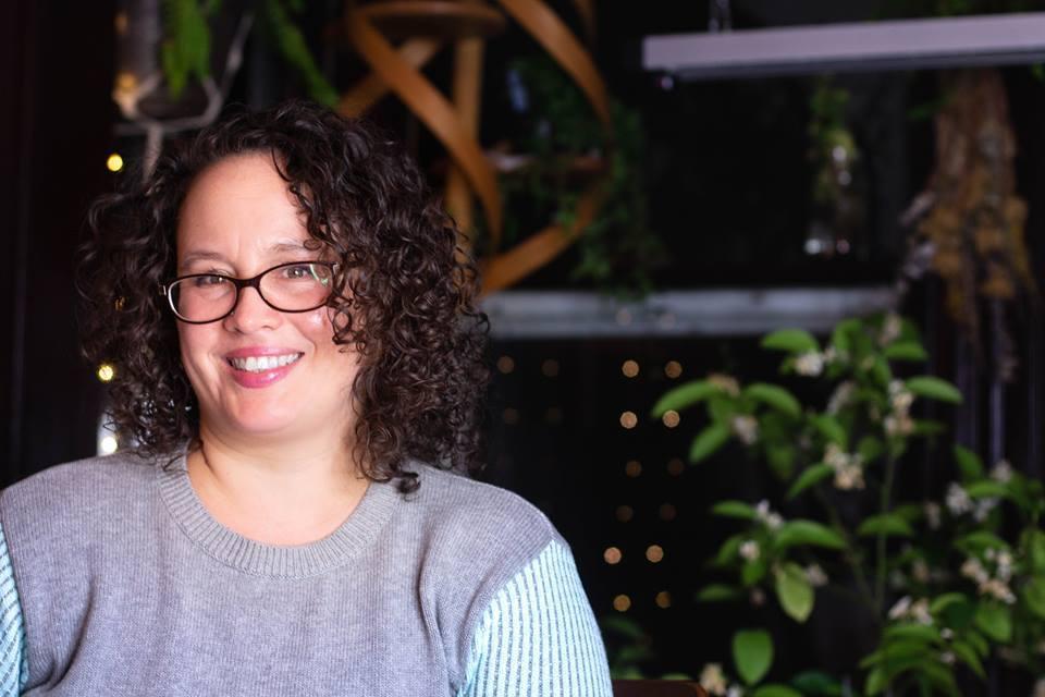 BWW Interview: PART ONE - POET & WRITER – LORNA PEREZ
