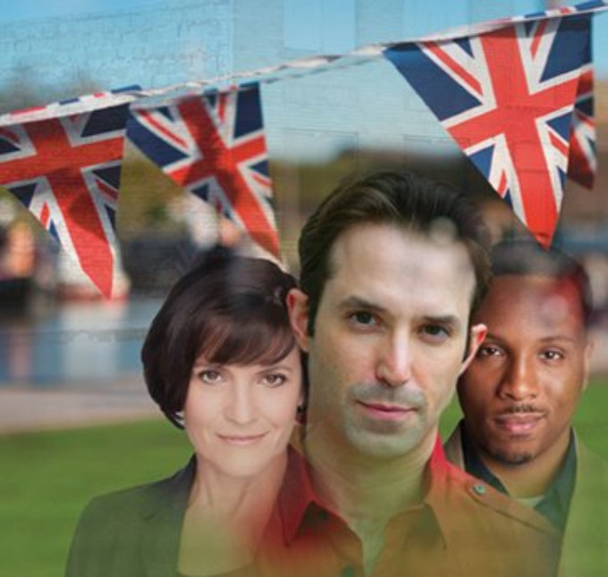 BWW Review: 1st Stage Presents Poignant Regional Premiere of HERO'S WELCOME