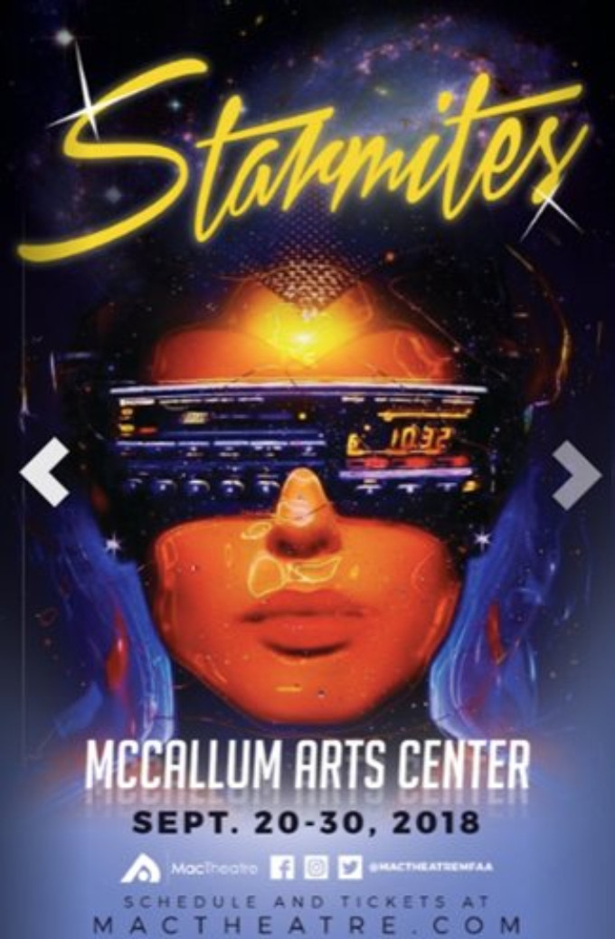 BWW Review: STARMITES at MacTheatre Austin, TX