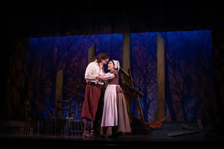 BWW Review: THE CRUCIBLE at Lobero Theatre