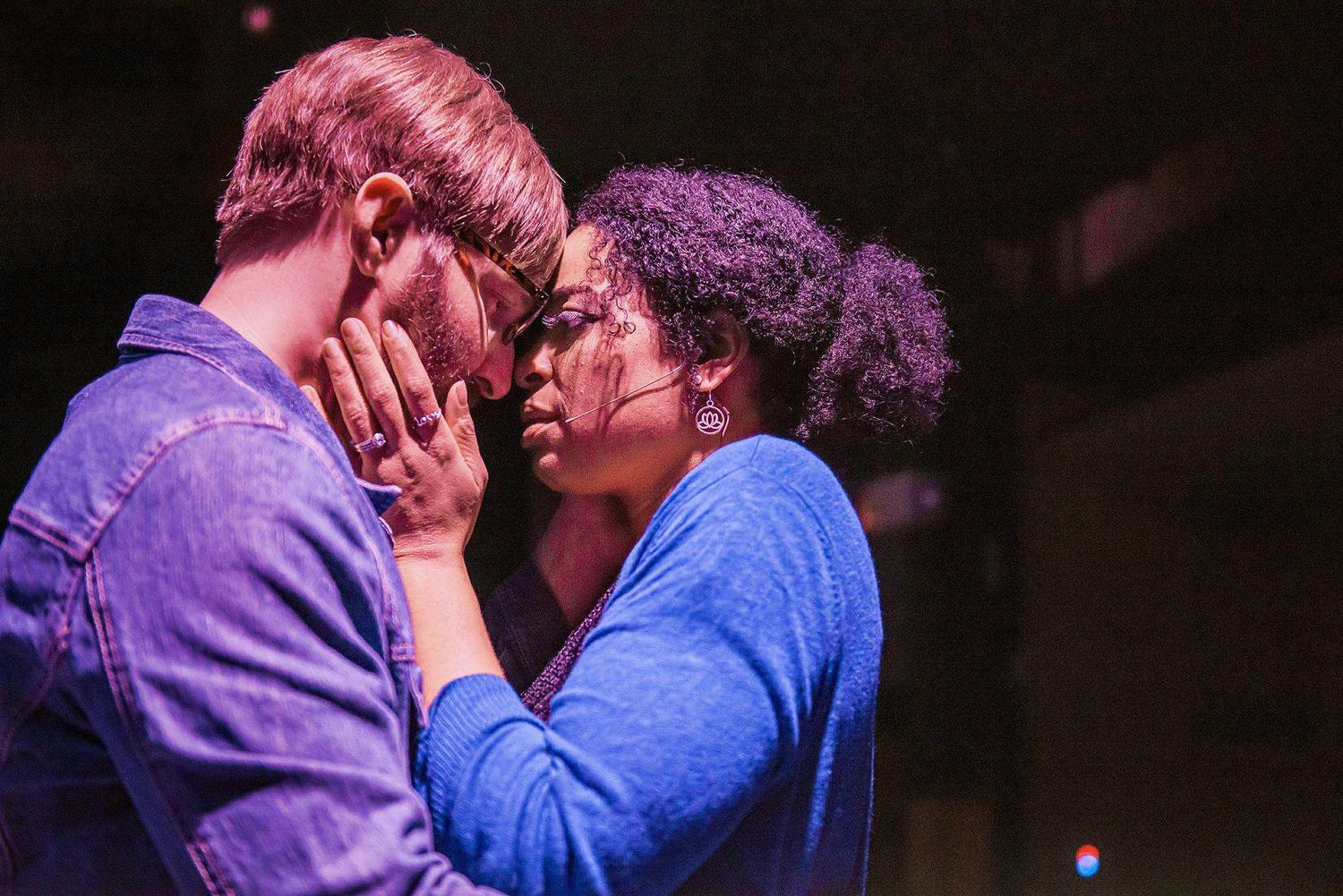 BWW Review: MURDER BALLAD at 5th Wall Theatre