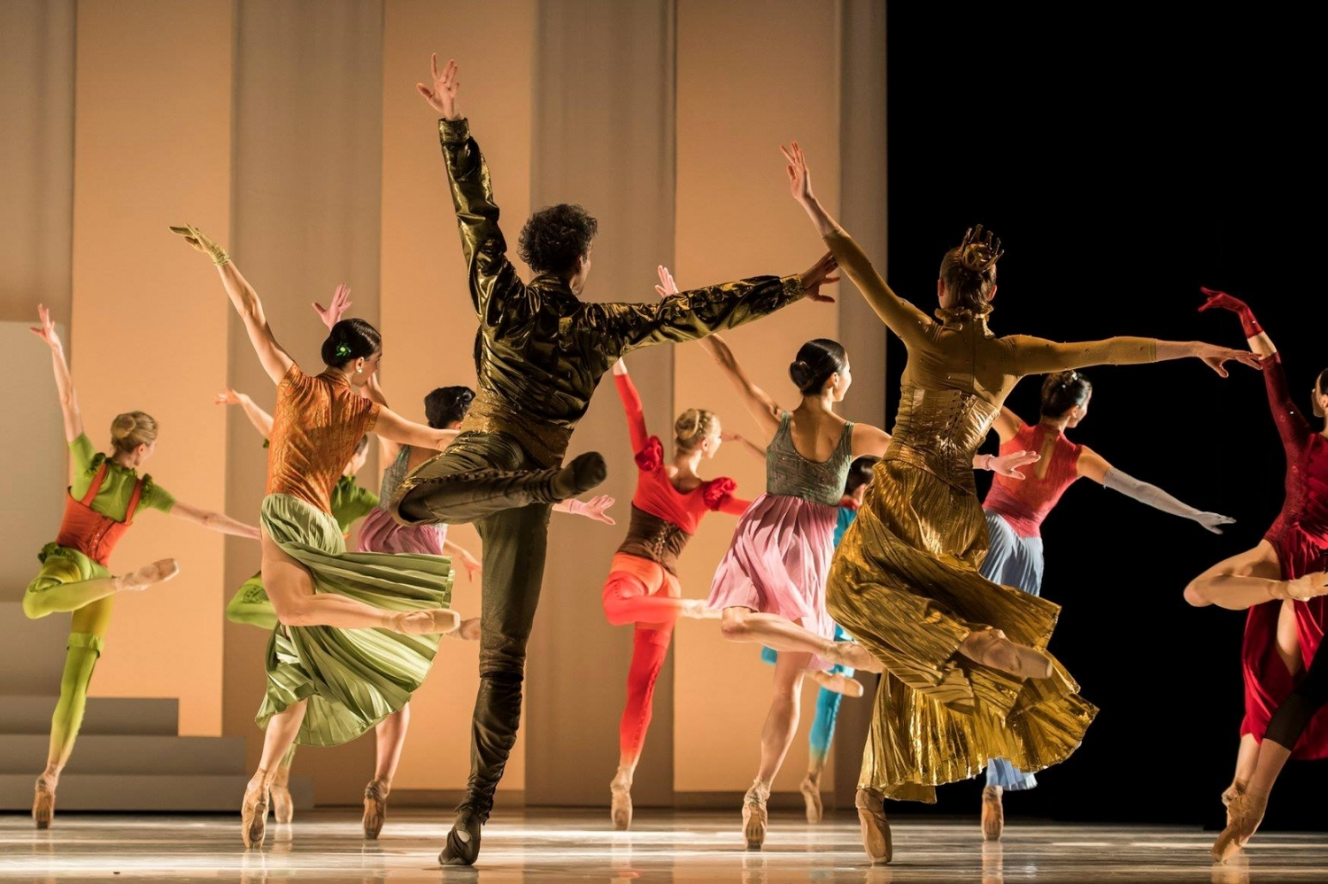 LAKE Comes To Les Ballets De Monte Carlos Next Month