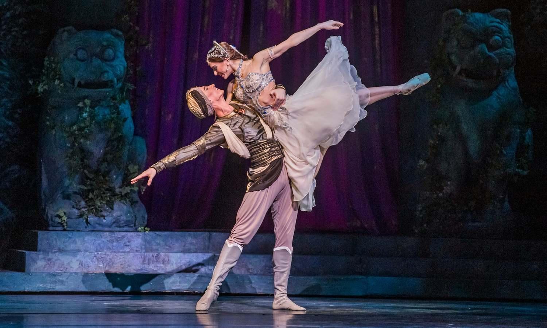 BWW Review: LA BAYADÈRE, Royal Opera House