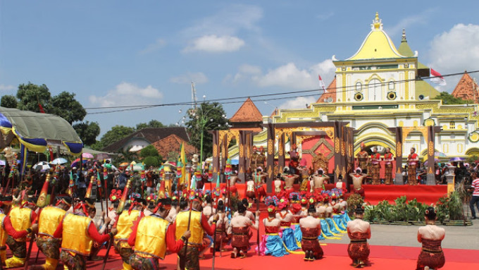 MADURA FESTIVAL Celebrates 12th Year in Indonesia