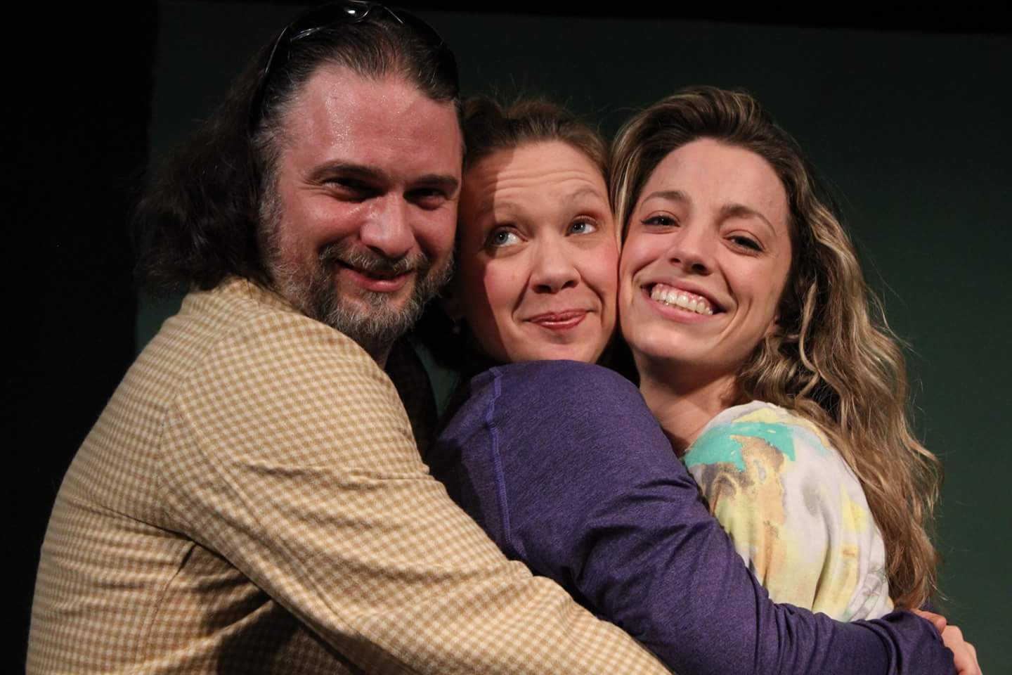 BWW Interview: Shawn Handlon of YES WEED CAN Says There Are A Lot Of Laughs To Be Had Here