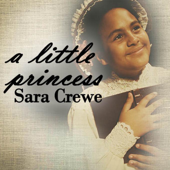 BWW Review: A LITTLE PRINCESS SARA CREWE Delights at Creative Cauldron